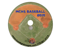 Baseball Season Disk Package