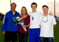 Senior Night