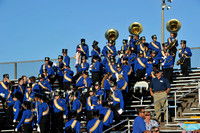 Homecoming Game 10/10/14