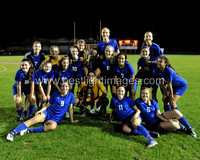 Lady Tiger District Final 01/20/2017